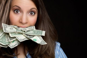 money-oral-health
