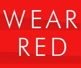 National Wear Red Day!